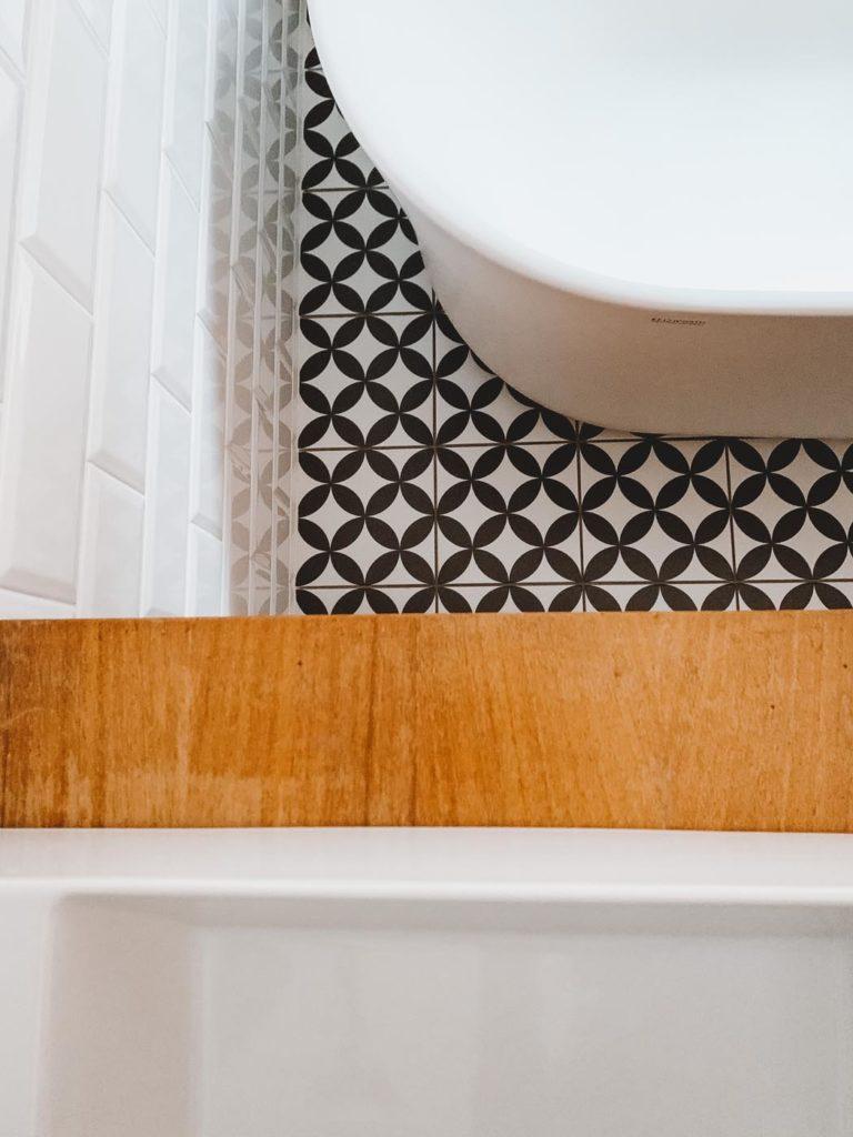Projet salle de bain | Maison 604 - Agence de conseil en décoration d'intérieur et design d'espace dans la région de Nancy et Paris.