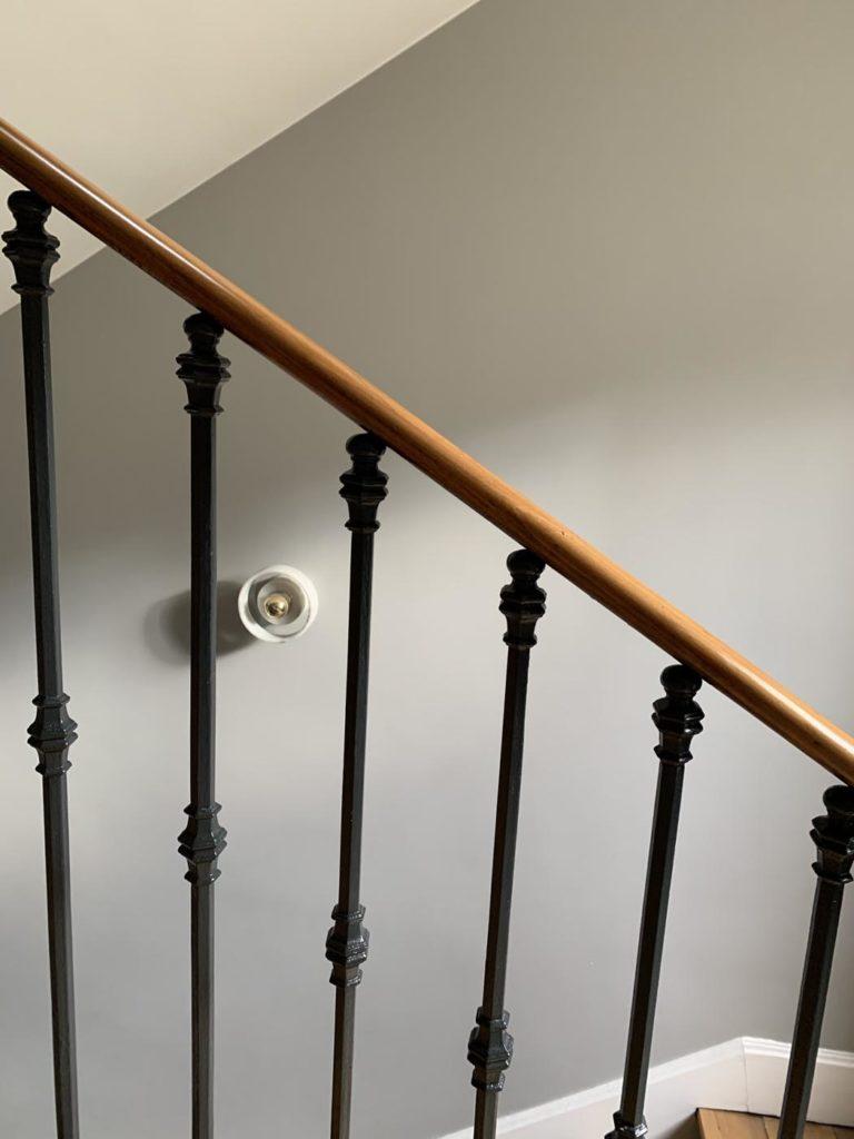 Escalier | Maison 604 - Agence de conseil en décoration d'intérieur et design d'espace dans la région de Nancy et Paris.