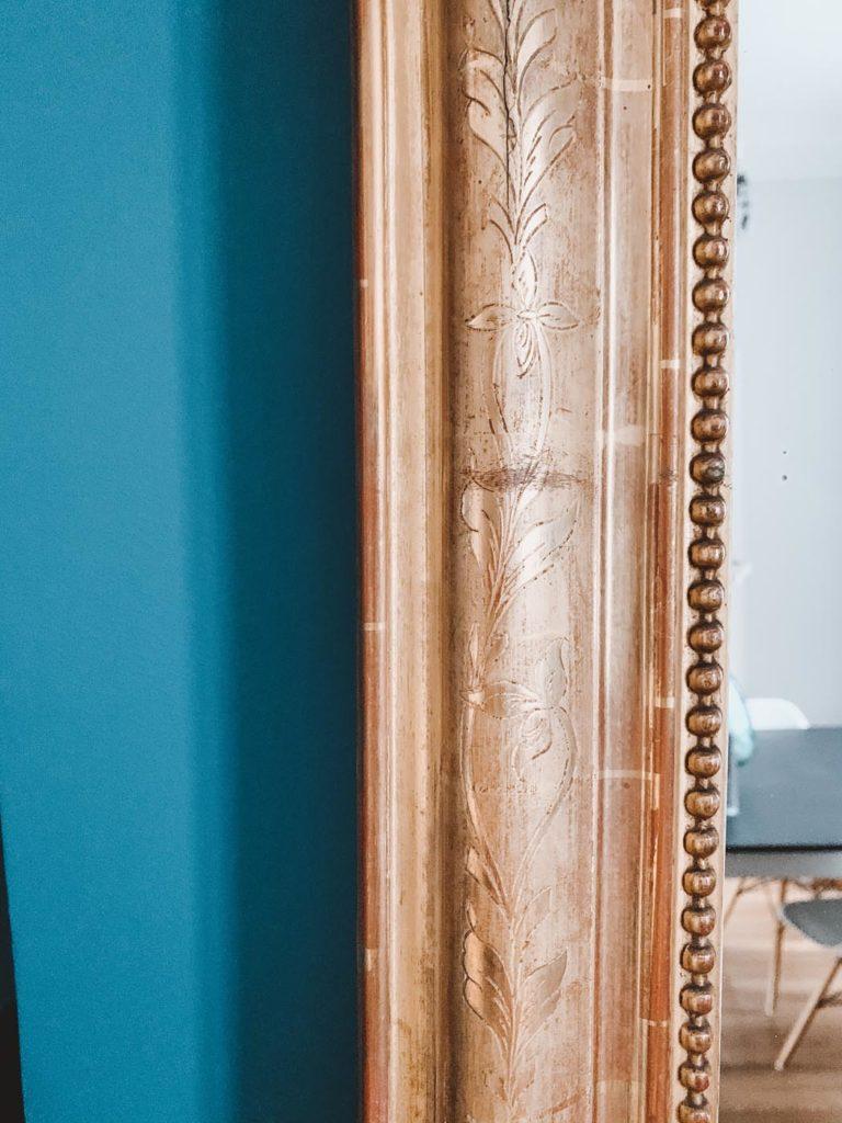 Miroir | Maison 604 - Agence de conseil en décoration d'intérieur et design d'espace dans la région de Nancy et Paris.