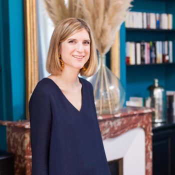 Laurie George | Maison 604 - Agence de conseil en décoration d'intérieur et design d'espace dans la région de Nancy et Paris.